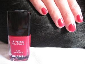 Nagellack Chanel 561