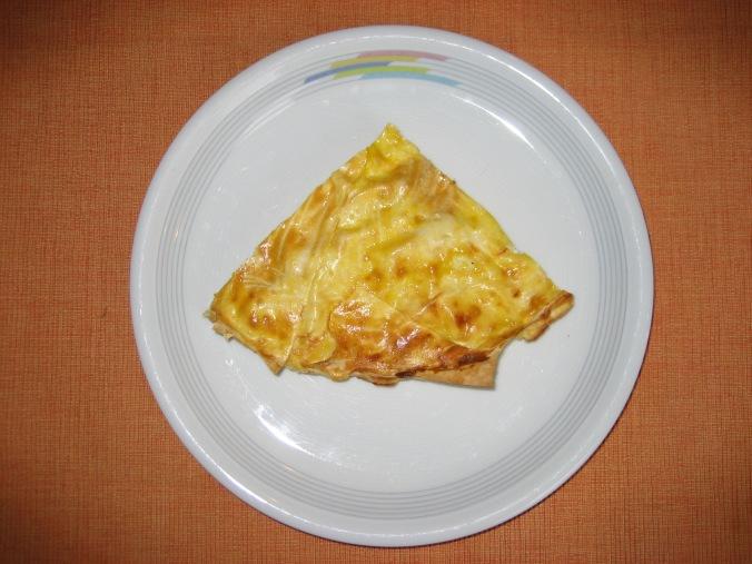 Party-Pie Schafskäse
