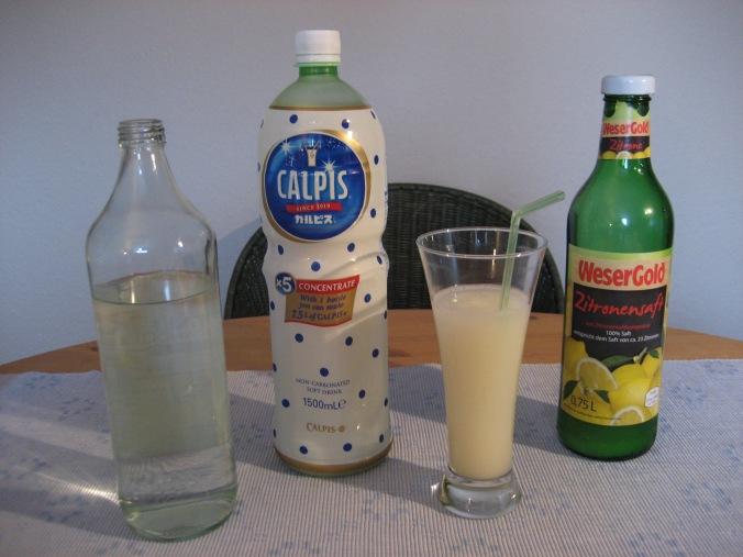 Zitrus-Calpico