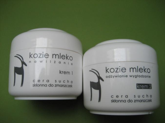 Kosmetik aus Polen