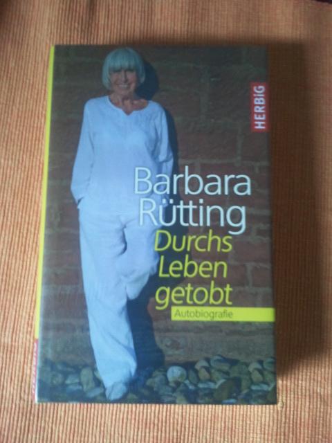 Biographie Barbara Rütting