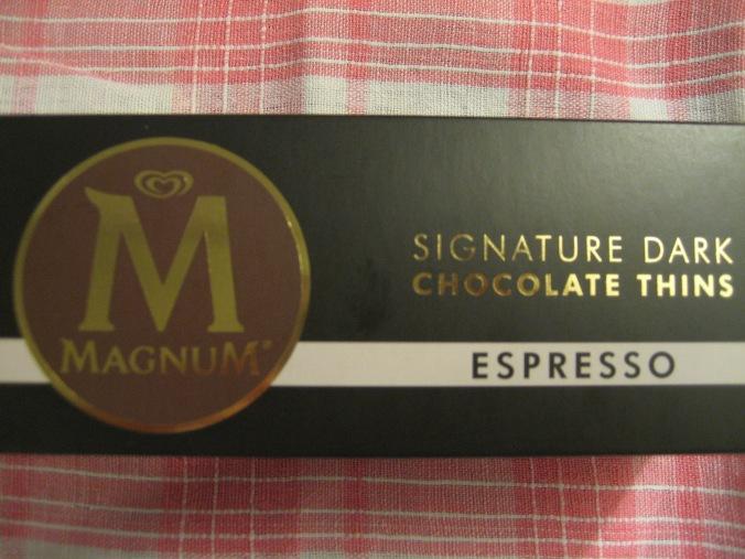 Magnum Espresso