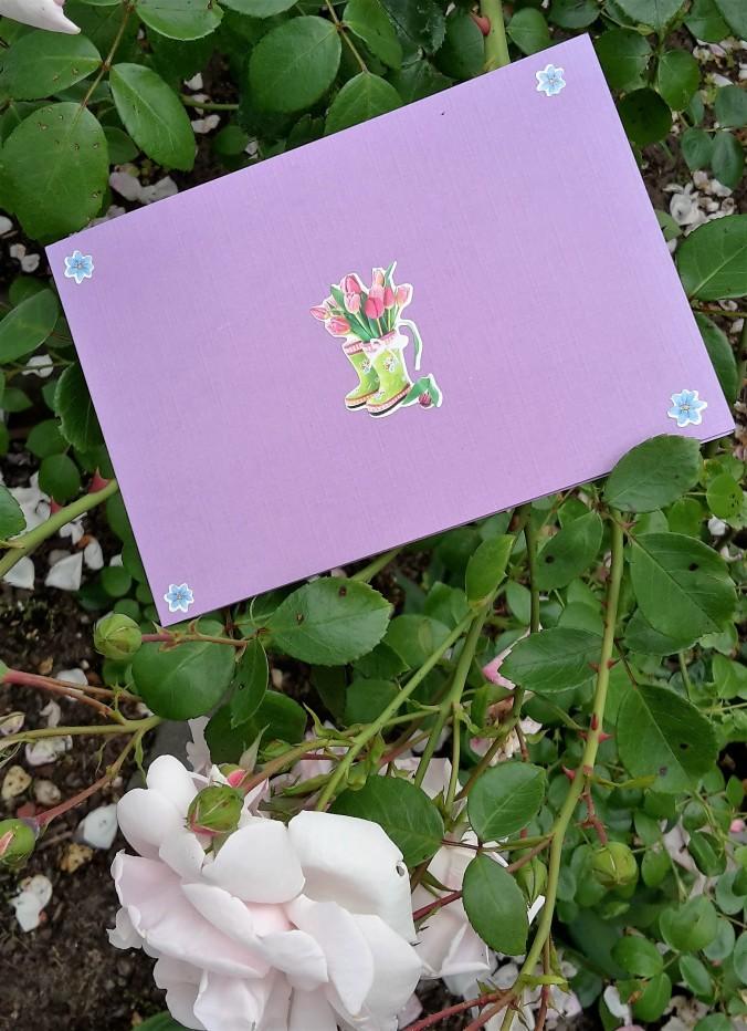 Rose Karte 2