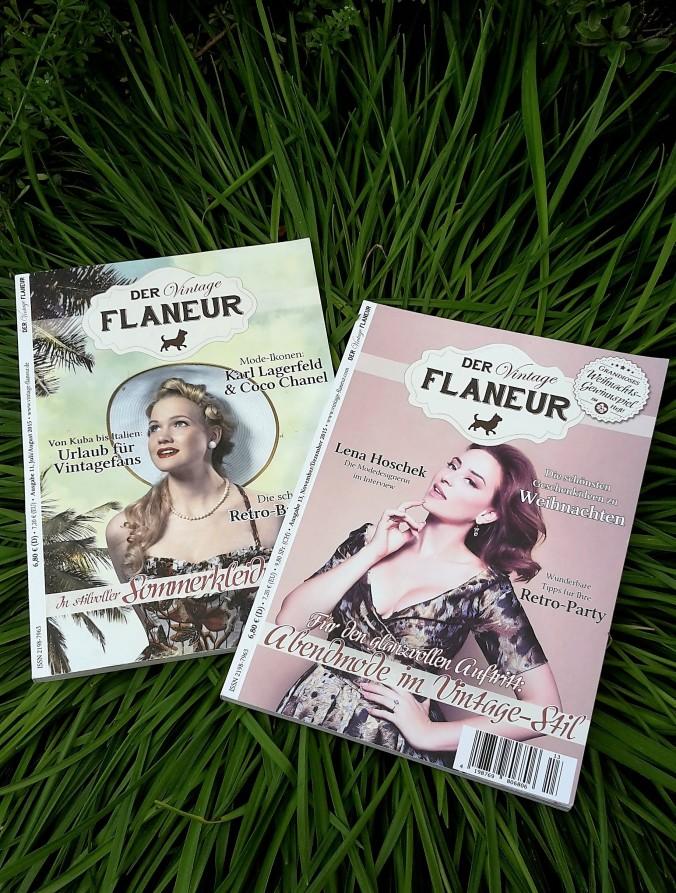 Vintage Flaneur
